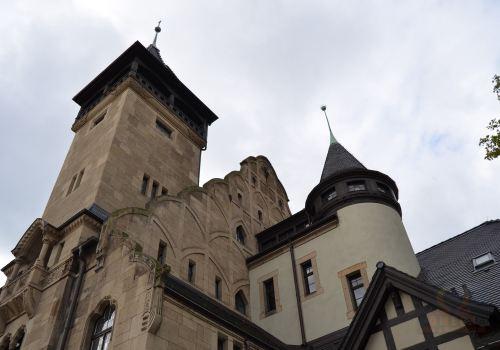 MDR- Burg Giebichenstein